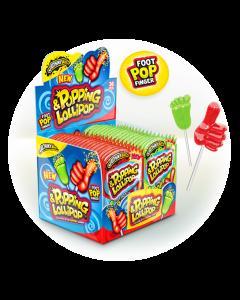 JohnyBee Popping & Lollipop 13g x 36 st