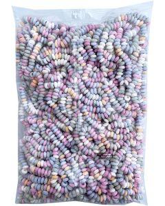 Candyman Halsband / Karkkikaulanauhat 100 st
