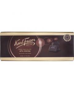 Karl Fazer 47% Mörkchoklad Exclusive Edition 250g