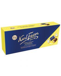Karl Fazer Lemon Yoghurt & Meringue 270g