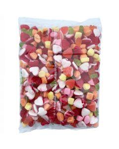 Kiddymix Sockerfri godisblandning 1kg