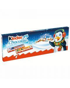 Kinder Chocolate 12st (150g)