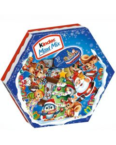 Kinder Maxi Mix 152g