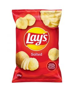 Lay's Salted 175g