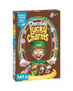 Lucky Charms Chocolate flingor 340g