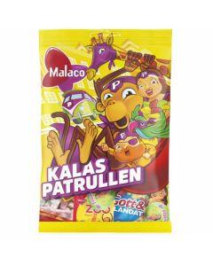 Malaco Kalaspatrullen 135g