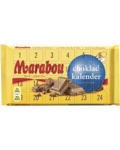 Marabou Chokladkalender 150g