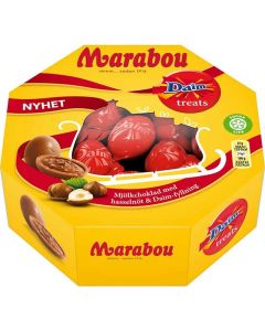 Marabou Daim Treats chokladpraliner 144g