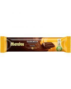 Marabou Darkmilk Original chokladstycksak 35g