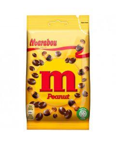 Marabou M Peanut 90g