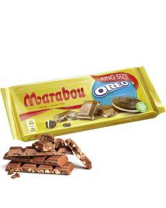 Marabou Oreo King Size 220g
