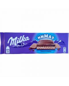 Milka MMMAX Choco & Wafer 280g