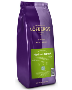 Löfbergs Lila 1,0kg Medium Roast