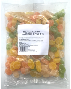 Fruit Mix 1 kg
