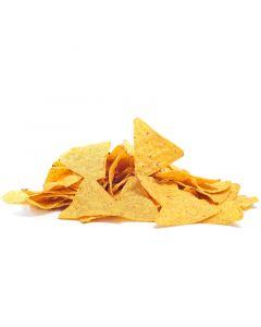 Nacho Chips saltade mini majschips 15g