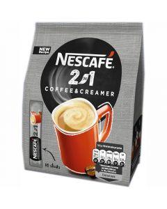 Nescafe 2in1 Coffee & Creamer snabbkaffe 10st