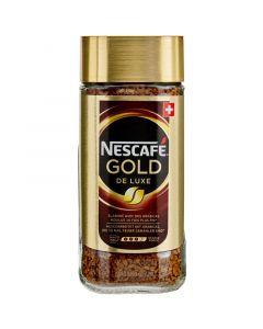 Nescafe Gold De Luxe 100g