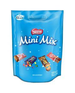 Nestle Mini Choklad Mix 32st