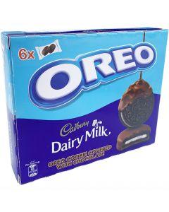 Oreo Cadbury kex 204g