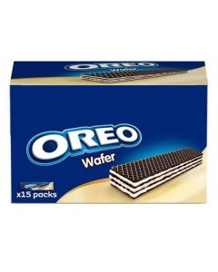 Oreo Wafer kakaokex 15-pack