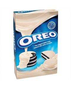 Oreo White Chocolate Covered cookies 328g