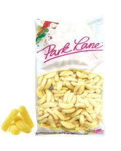 Park Lane Skum-gele Bananer 1,5kg