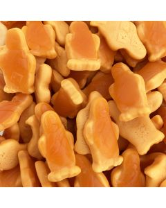 Pingviinit Appelsiini 1kg