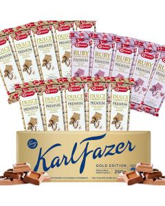 Premium Chocolate chokladsortiment 1,9kg