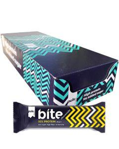 Puls Bite Cheesecake proteinbar 35g x 24st