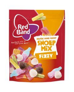 Red Band Snoep Mix Fizzy godisblandning 200g