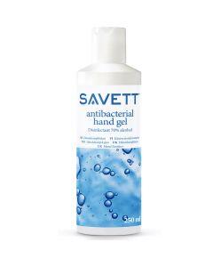Savett Antibacterial Handgel 250ml