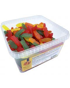 Sockerfri fruktfisk 2,2kg