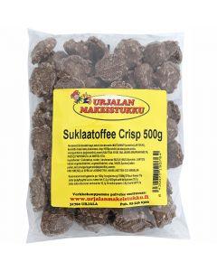 Chokladkola Crisp 500g