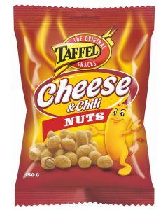 Taffel Cheese & Chili Nuts 150g