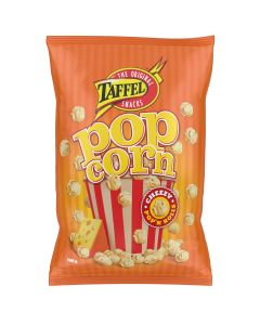 Taffel Popcorn Cheese 160g