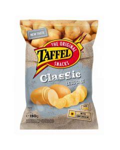 Taffel Classic potatischips 150g