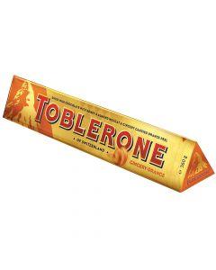 Toblerone Gold Gingery Orange mjölkchoklad 360g