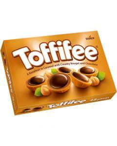 Toffifee chokladpralin 400g