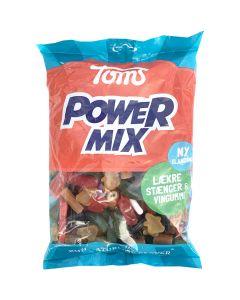 Toms Power Mix 1kg
