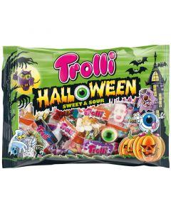 Trolli Halloween Sweet & Sour Candy Mix 450g