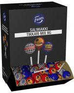 Fazer Salmiak Mix klubba 150st