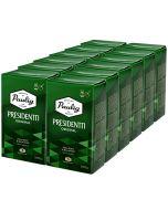 Paulig Presidentti Mörk Rost filtermalet kaffe 500g x 12st
