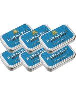 Barkleys peppermint 50g x 6st