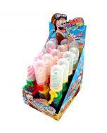 Sweet Flash Spinner POP klobbor 15 st