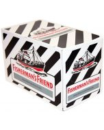 Fisherman's Friend sokeriton salmiakki 25g