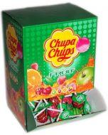 Chupa Chups Fruit klubba 100st