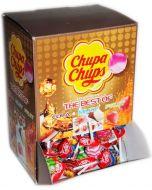 Chupa Chups The Best Of klubba 100st