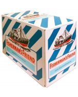 Fisherman's Friend sokeriton spearmint 24kpl