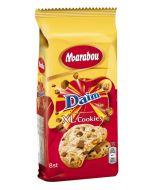 Marabou Daim Cookies 184g (kex)