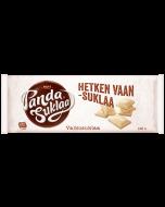 Panda choklad 145g vit choklad utz